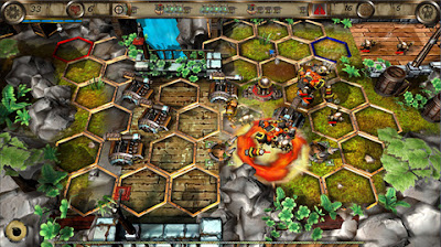 Hydraulic Empire (PC) 2015