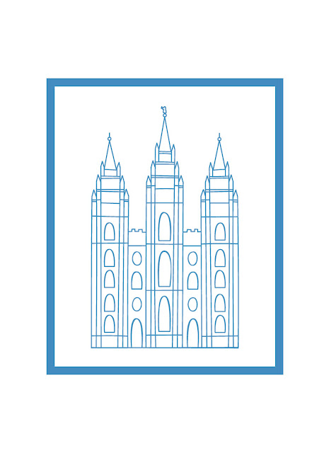 lds, mormon, temples, kids room