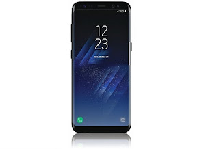 Penampakan Galaxy S8