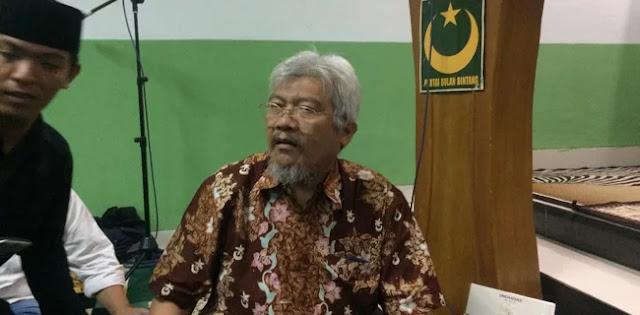 Yusril Lawyer Jokowi-Ma'ruf, Fadli: MS Kaban Dukung Prabowo