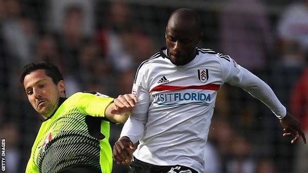 Oficial: El Reading firma a Aluko