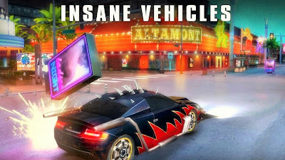تحميل لعبة المافيا الخطيرة Gangstar Vegas مهكرة نقود لامحدودة للاندرويد