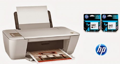 Download Driver HP Deskjet Ink Advantage 1516