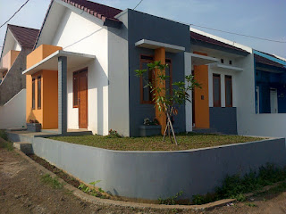 Rumah dijual di Cibiru Bandung