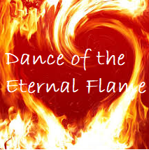Twin Flames - Dance of the Eternal Flame