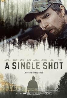 Sinopsis Film A Single Shot (2013)