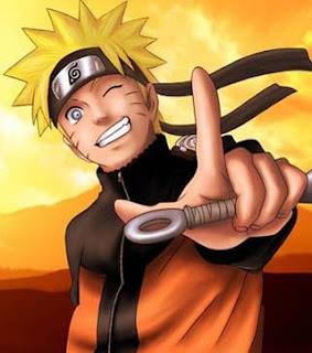 Kumpulan Gambar Naruto Keren Lengkap