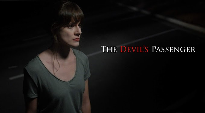 For the Love of Shorts: The Devil's Passenger (2018)