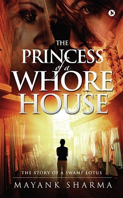 #ThePrincessOfAWhorehouse_Cover