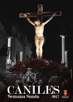 Semana Santa de Caniles 2017 - Ana García Durán