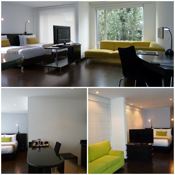 Richmond-Suites-hotel-colombiano-emisión-cero-bogota