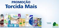 Promoção Torcida Mais Pão de Açúcar P&G www.promotorcidamais.com.br