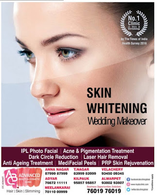 ADVANCED BEAUTY & COSMETIC CLINIC CHENNAI
