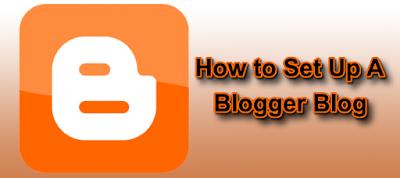 Howto Setup blog on your blog host service provider