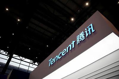 Saitama Rakuten International Comments As Tencent's Last Ten Year Rally
