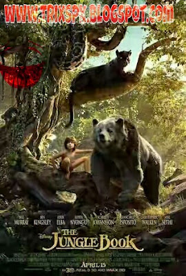 Jungle book 2016 full movie in hindi watch online free