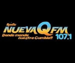 Radio Nueva Q En Vivo