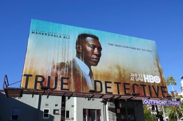 True Detective season 3 billboard