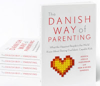 The Danish Way of Parenting cover