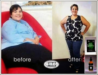 IASO TEA AND TLC WEIGHT LOSS