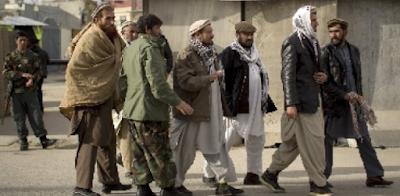 ISIS  di Afganistan