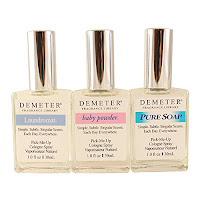 Demeter Fresh and Clean Collection 3 Piece Gift Set