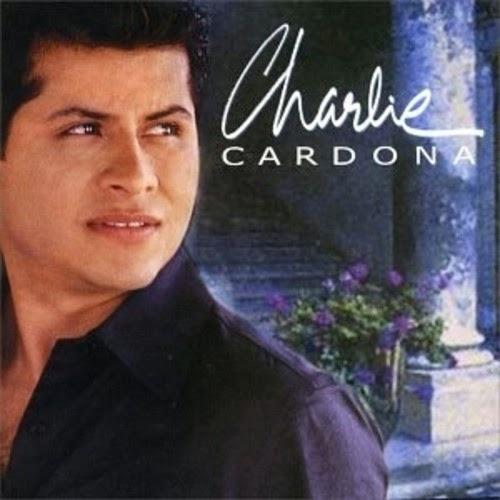 EL AMOR TODO LO PUEDE - CHARLIE CARDONA (1999)
