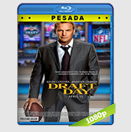 Draft Day (2014) HD BrRip 1080p (PESADA) Audio Dual LAT-ING