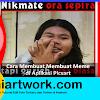 Tutorial Picsart Terbaru | Cara Membuat Meme Lucu Sendiri di Picsart