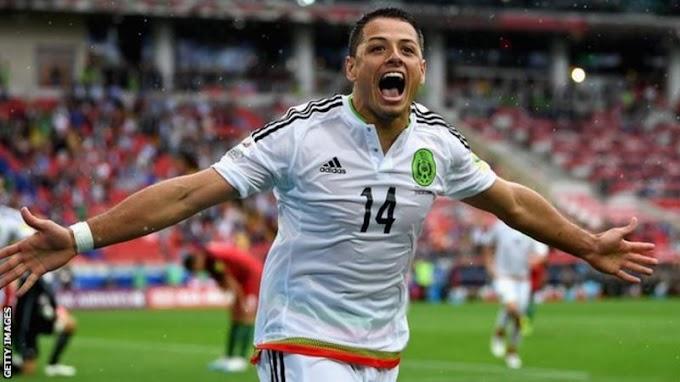 Javier Hernandez: West Ham agree £16m deal for Bayer Leverkusen forward