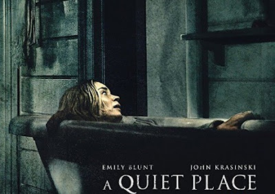A Quiet Place (2018) Bluray Subtitle Indonesia