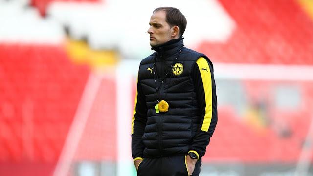 Pentingnya Jadi Juara Grup untuk Dortmund