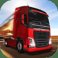 Euro Truck Driver (Simulator) Infinite (Money - Fuel) MOD APK