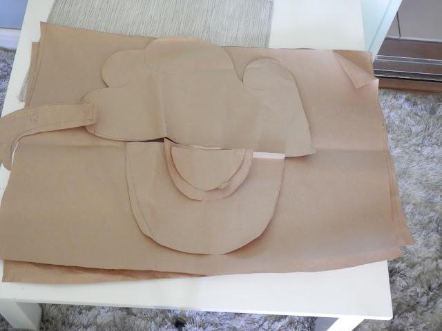 DIY: Capa de Almofada divertida