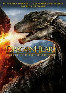 Free Download Film Dragonheart: Battle for the Heartfire Sub Indo