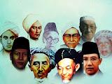 Tradisi Santri Memperjuangkan Membangun Dan Memimpin Bangsa