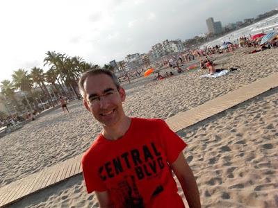 Playa de Peñiscola