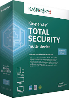 Kaspersky Total Security 2018 Review and Download