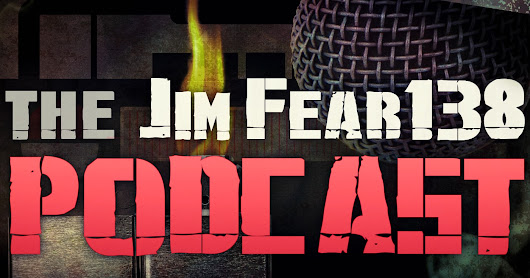 The JimFear138 Podcast Ep.41 ft. Jeffro Johnson