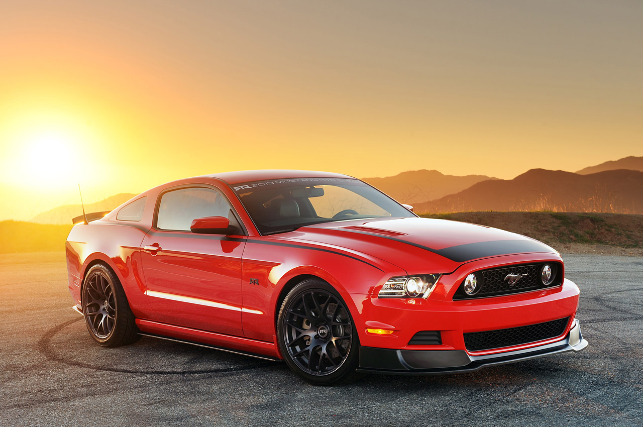 automotiveblogz 2013 ford mustang rtr quick spin photos. Black Bedroom Furniture Sets. Home Design Ideas