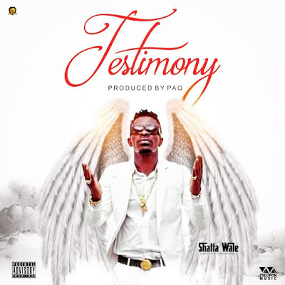 Download Mp3 | Shatta Wale - Testimony