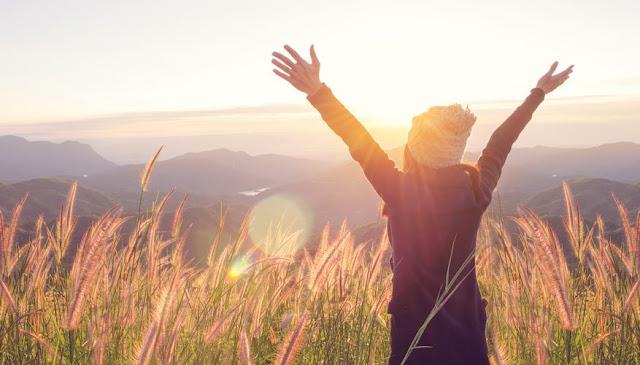 11 Manfaat Udara Bagi Kehidupan Manusia Sehari-hari