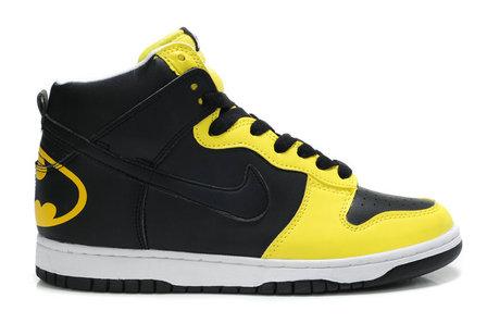 pretty nice 5b2e6 97f5a Batman Shoes Nike for Sale