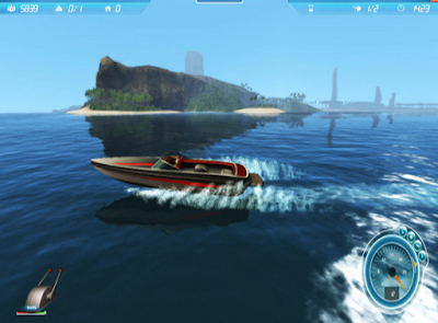美好人生(The Good Life),海島和船舶主題模擬人生經營!