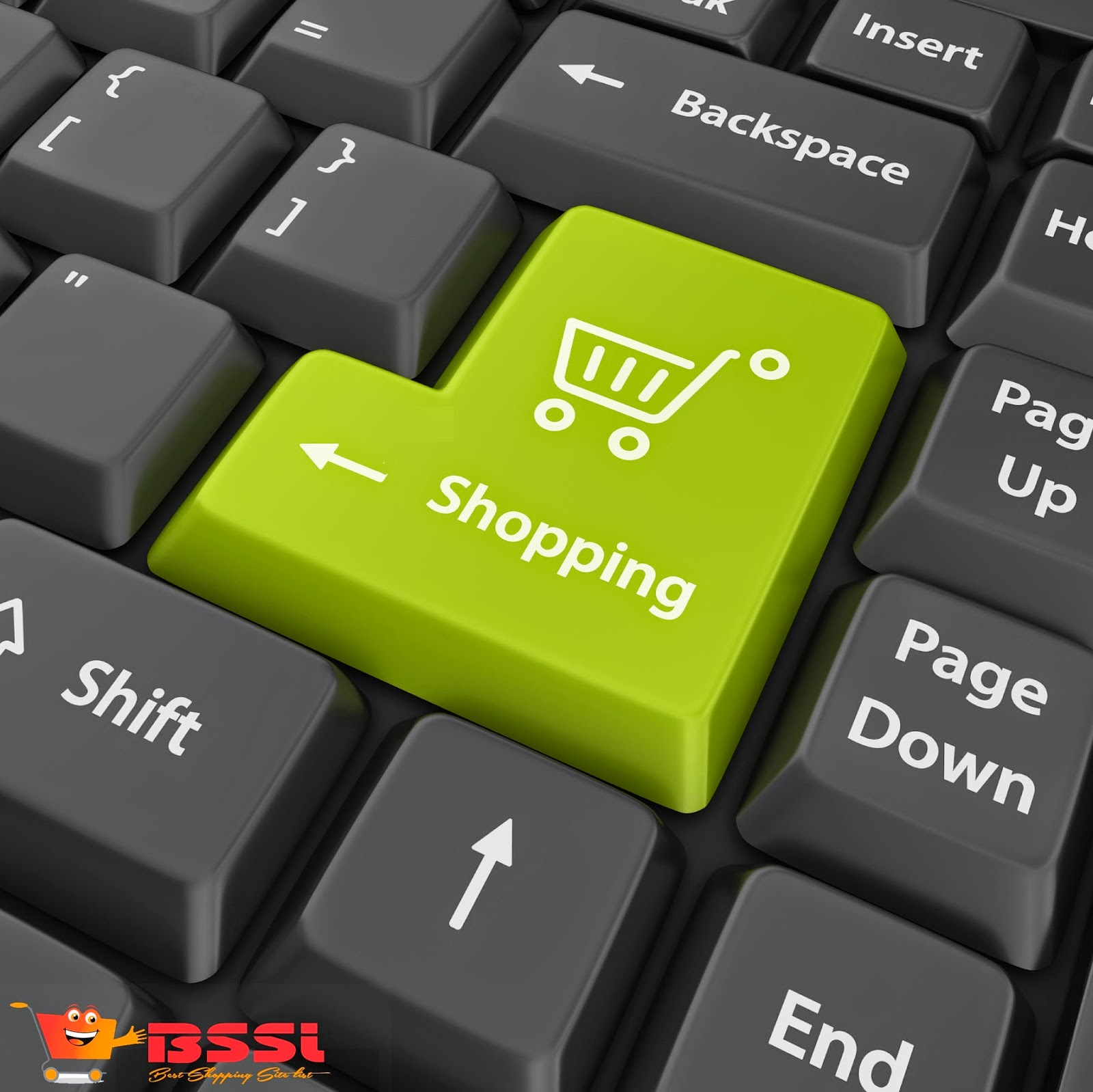 Top List of Online Shopping Sites in India