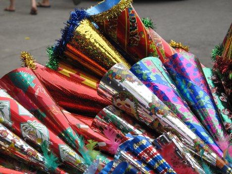 Everything Pinoy Celebrating New Year Pinoy Way