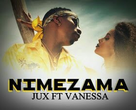 Jux ft Vanessa Mdee – Nimezama