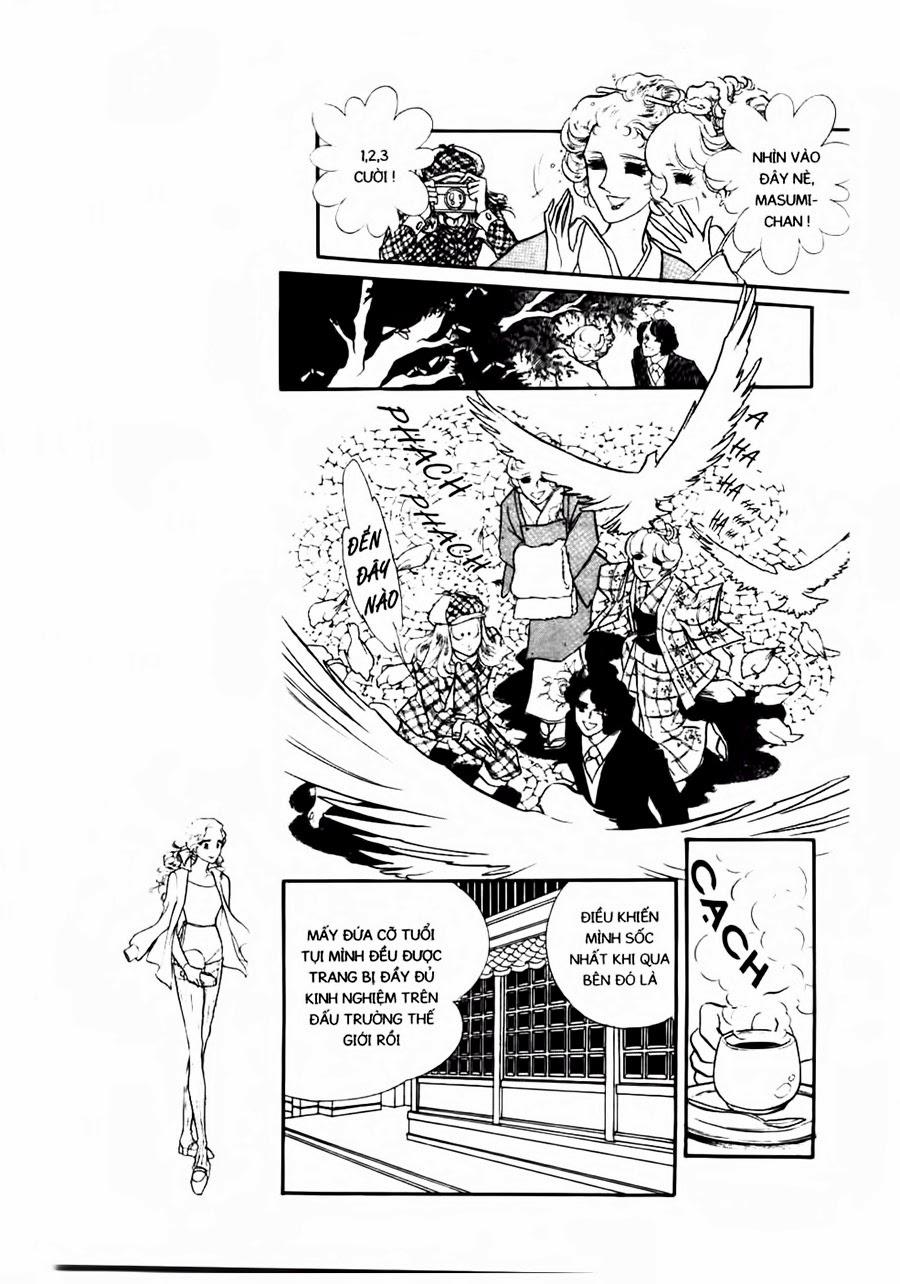 Swan - Vũ Khúc Thiên Nga Chap 56 - Next Chap 57