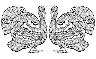 Printable-Funny-Thanksgiving-Coloring-Pages