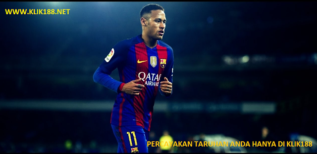 Neymar Akan Mendapat Gaji Tertinggi di Dunia